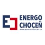 ENERGO CHOCEŇ, s.r.o. – logo společnosti