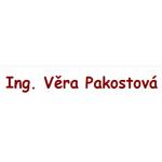 Věra Pakostová Ing. – logo společnosti