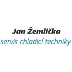 CHLAZENÍ CHRUDIM - Žemlička Jan – logo společnosti