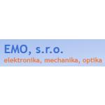 EMO, s.r.o. – logo společnosti