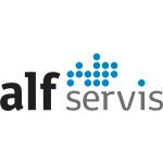 Alf servis, s.r.o. – logo společnosti