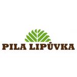 Pila Lipůvka s.r.o. - Stavební a truhlářské řezivo – logo společnosti