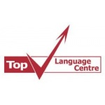TLC - Top Language Centre, s.r.o. – logo společnosti