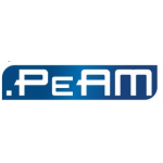 PEAM M.L., s.r.o. – logo společnosti