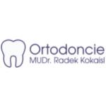MUDr. RADEK KOKAISL - Ortodoncie Praha – logo společnosti