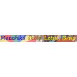 Mateřská škola Brno, Letní – logo společnosti