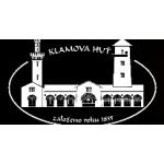 KLAMOVA HUŤ s.r.o. – logo společnosti