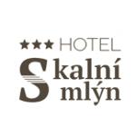S.M.K., a.s. - Hotel Sklaní mlýn – logo společnosti