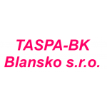 TASPA-BK Blansko s.r.o. – logo společnosti