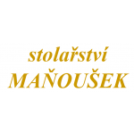 Maňoušek Alois- stolařství Maňoušek – logo společnosti