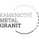 METAL GRANIT spol. s r.o. – logo společnosti
