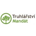 Mandát Vlastimil - truhlářství – logo společnosti