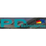 P-D Refractories CZ a.s., Velké Opatovice – logo společnosti