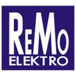 REMO ELEKTRO BRNO s.r.o. – logo společnosti
