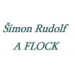 Šimon Rudolf - A FLOCK – logo společnosti