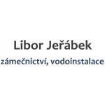 Jeřábek Libor – logo společnosti