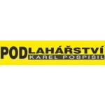 Karel Pospíšil- Podlahářství – logo společnosti