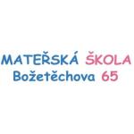 Mateřská škola Brno, Božetěchova – logo společnosti
