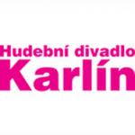 Hudební divadlo Karlín – logo společnosti
