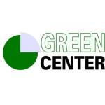 Green Center s.r.o. – logo společnosti
