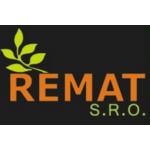 REMAT s.r.o. – logo společnosti