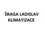 Šraga Ladislav- KLIMATIZACE – logo společnosti