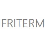 Fric Roman- GARÁŽOVÁ VRATA-FRITERM – logo společnosti