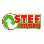 STEF RECYCLING a.s. - pobočka Broumov – logo společnosti