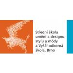 Střední škola umění a designu a Vyšší odborná škola Brno, příspěvková organizace – logo společnosti