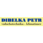 Dibelka Petr - VZDUCHOTECHNIKA – logo společnosti