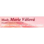 MUDR.MARIE VÁŠOVÁ, PRAKTICKÝ ZUBNÍ LÉKAŘ – logo společnosti