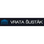 Šusták Miroslav - Vrata Šusták – logo společnosti