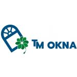 TM okna, s. r. o. – logo společnosti