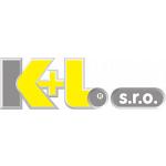 K + L spol. s r.o. – logo společnosti
