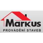 Markus - provádění staveb s.r.o. – logo společnosti