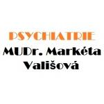Psychiatrie MUDr. Markéta Havasová Vališová s.r.o. – logo společnosti