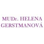 MUDr. GERSTMANOVÁ HELENA – logo společnosti