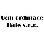 Oční ordinace Háje s.r.o. – logo společnosti