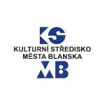 Kulturní středisko města Blanska – logo společnosti