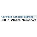 Vlasta Němcová JUDr. - Advokátní kancelář Blansko – logo společnosti