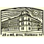 Základní škola a Mateřská škola Brno, Staňkova – logo společnosti