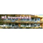 Mateřská škola Brno, Novoměstská – logo společnosti