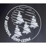 Základní škola a Mateřská škola Brno, Milénova – logo společnosti