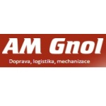 AM Gnol s.r.o. – logo společnosti