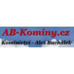 Buchálek Aleš- Kominictví – logo společnosti