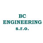 bc engineering s.r.o. – logo společnosti