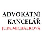 AK - JUDr. Miroslava Michálková – logo společnosti