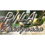 Daniel Josef - Pila Zákopanka – logo společnosti