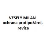 Veselý Milan - Revize – logo společnosti