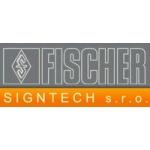 FISCHER SIGNTECH s.r.o. – logo společnosti
